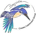 Bayside Creeks Catchment Group Logo